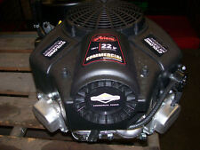 "Briggs and Stratton 44T677-0005 22HP Mower Engine 22 hp 1"" x 3-5/32"" shaft"