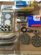 SMART CAR 700cc ENGINE  REBUILD KIT PISTON RINGS EXHAUST VALVES TIMING CHAIN etc