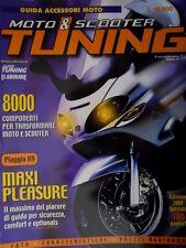 Moto e Scooter 2000 Accessori originali, caschi, abbigliamento, pneumatici [Q69]