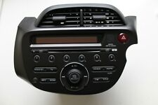 Honda Jazz '09 Radio CD Player 39100-TF3-E600-XA
