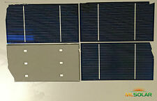 210 3x6 Solar Cell DIY Solar Panel B Grade Value Pack