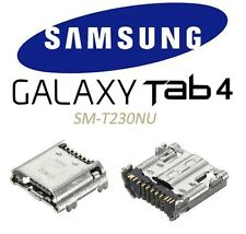 2X Samsung Galaxy Tab 4 7.0 SM-T230NU USB Charging Port Dock Connector Jack