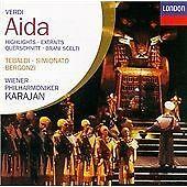 Verdi: Aida (highlights), , Good