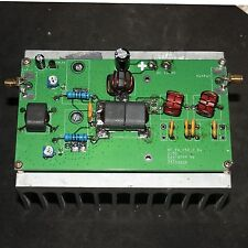 KITS 100W linear power amplifier for wireless transmission transceiver HF radio