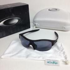 Oakley Womens Enduring Edge Sunglasses Sports Golf  Running Cinder Red Gray Lens