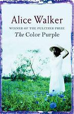 The Color Purple, Alice Walker, Good condition, Book