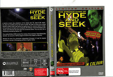 The Strange Game of Hyde And Seek-2004-Andrew Carter- Movie-Limited Edition DVD