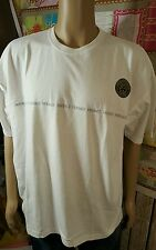 VERSACE JEANS COUTURE NEW ARRIVAL 2016 COTTON COLLECTION TEE SHIRT, NWT