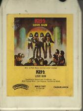 KISS  Love Gun  8-TRACK TAPE from 1977