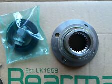 Bearmach Range Rover Classic 4 Bolt Differential Drive Flange Kit OEM STC4858