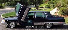 Cadillac Fleetwood 1991-1996 Vertical Doors Door Kit