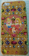 Disney Parks Princess Storybook iPod Touch 5th Gen Clip Case/Cover/Screen Guard