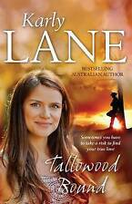 NEW Tallowood Bound by Karly Lane Paperback Book (English) Free Shipping