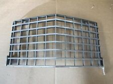 1977 1978 Ford Thunderbird grill grille 77 78