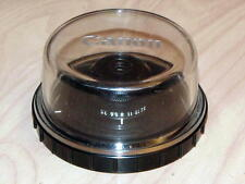 CANON 20mm F3.5 MACROPHOTO MACRO PHOTO BELLOWS LENS