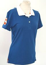 Porsche Design Polo-Shirt Gr.L Neu MCQueen Racing Women T-Shirt
