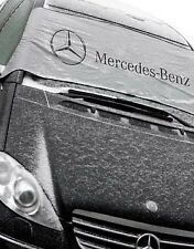 Mercedes Benz Windscreen Ice Cover Shield Foldable New Genuine Product By MB