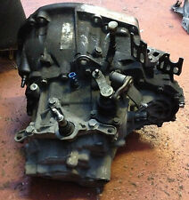 RENAULT MEGANE 1.9 DCI 2003 6 SPEED GEARBOX 8200156391 GEAR BOX SIX SPEED 6