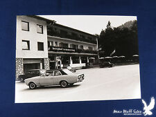 Gasthof Berghof Hotel Semmering AUSTRIA Vacation Photo Mountainside Great Cars