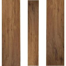 Vinyl Plank Flooring Self Adhesive Peel And Stick Kitchen Rustic Oak Wood Floor
