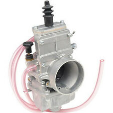 Mikuni Geniune TM 38mm 38 mm Flat Slide Smoothbore Carb Carburetor TM38-85