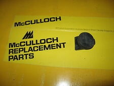 McCulloch Chainsaw Rubber Auto Sharp Plug 310 320 330 335