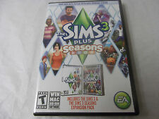 The Sims 3 Plus Seasons (Windows/Mac, 2012)