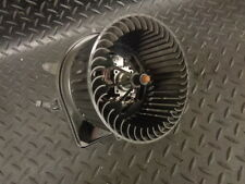 2007 MINI COOPER R56 1.6 HEATER BLOWER MOTOR 990403A