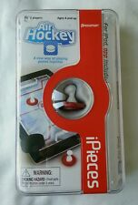Brand New IPieces AIR HOCKEY with Striker for IPAD 1, IPAD 2, IPAD 3 by Pressman