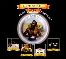 All The Woo In The World [Digipak] by Bernie Worrell (CD, 2011, Get On Down) NEW