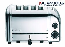 DUALIT 4 SLICE NEWGEN 47000 FITTED WITH AUS P/END 5 YR ELEMENT WTY - HEIDELBERG