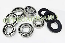 REAR DIFFERENTIAL BEARING & SEAL KIT YAMAHA GRIZZLY 700 4X4 2012 2013 2014 EPS