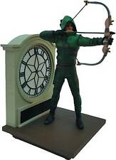 ARROW CW TV SERIES SEASON 1 PX EXCLUSIVE BOOKEND STATUE! MIB! STEPHEN AMELL