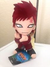 "OFFICIAL Great Eastern Naruto Shippuden 8"" Gaara Plush Plushie OMAKASE EXCLUSIVE"