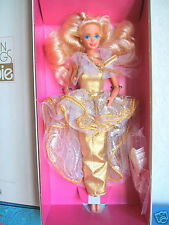 POUPEE BARBIE COLLECTION GOLDEN GREETINGS 1989 LIMITED EDITION Mattel 7734