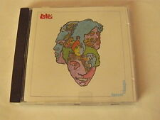 "LOVE ""FOREVER CHANGES"" CD ELEKTRA Ger 1987"