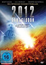 2012 Armageddon ( Sci-Fi-Abenteuer ) mit Kristen Quintrall, Jill Stapley NEU OVP