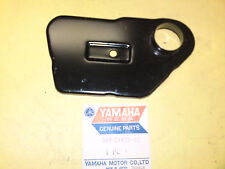 YAMAHA RD125, AS3?? AIR CLEANER CASE END, 389-14422-02