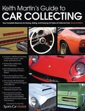 Keith Martin's Guide to Car Collecting-ExLibrary
