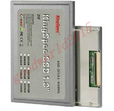 "1.8"" ZIF MLC 128GB SSD Solid State replace MK1634GAL for ipod  classic 7th 160GB"