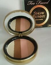 Too Faced Snow Bunny Luminous Bronzer 8g
