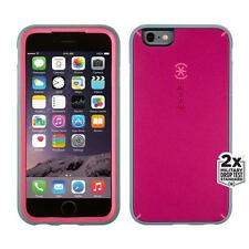 Speck mightyshell caso per Apple iPhone 6 6S-ROSA-Militare Testato 73801-c106