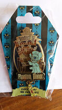 PHANTOM MANOR EVENT STITCH playing the organ DISNEY DLRP DLP LE 600 DANGLE PIN