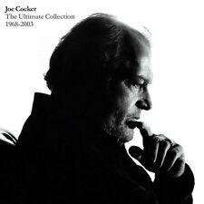 JOE COCKER - THE BEST OF JOE COCKER / ULTIMATE COLLECTION (2 CD SET)