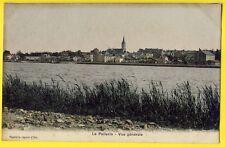 cpa 44 - LE PELLERIN (Loire Atlantique) Vue Générale Ed. Breger frères, Paris