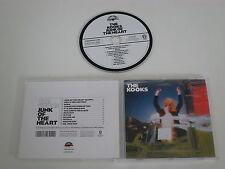 THE KOOKS/JUNK OF THE HEART(VIRGIN 5099908489229) CD ALBUM