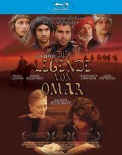 The Keeper - Die Legende von Omar ( BLU-RAY ) Moritz Bleibtreu, Vanessa Redgrave