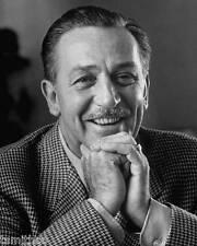 Walt Disney 8x10 Photo 006