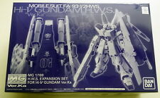 MG H.W.S EXPANSION SET for Hi-Nu GUNDAM Ver.Ka