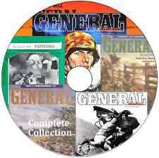 The General 200 Magazines on DVD Avalon Hill Wargaming Wargames All eras